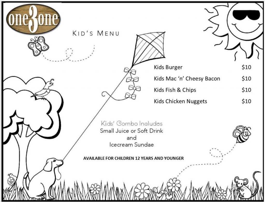 Kids Menu JULY 2017 S Jpeg